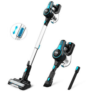 Vacuum Cleaner Cordless Strong Dust Suction Wireless Vacume 2021 Portable Hoover