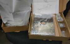 LUXART Defy Watersense Tub & Shower Trim (Kit) DE511TO CP & DESPOUT-CP
