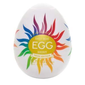 Tenga EGG SHINY - PRIDE EDITION