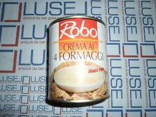 800 GR CREMA AI 4 FORMAGGI PARMIGIANO,FONTAL,EMMENTHAL E CHEDDAR  cream cheese