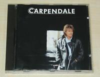 HOWARD CARPENDALE - CARPENDALE - CD