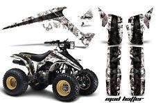 AMR RACING ATV STICKER KIT SUZUKI LT230 LT230R LT PARTS