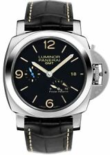 PAM01321 Panerai Luminor 1950 3 Day GMT Power Reserve Automatic Mens Watch  44mm
