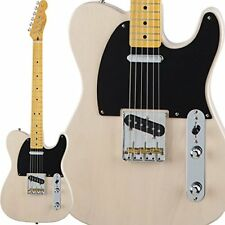 Fender Traditional 50s Telecaster (US Blonde) [Made in Japan Import]