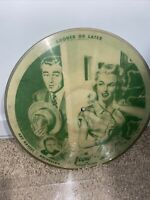 VTG 1950s Vogue The Picture Record Picture Disc Record Art Kassel R781