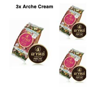 100% Certified Original* 3 Arche Pearl Whitening Cream