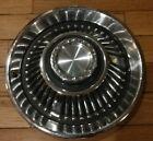 Vintage+One+1964+Pontiac+Motor+Division+Hub+Cap+Wheel+Covers+14%22