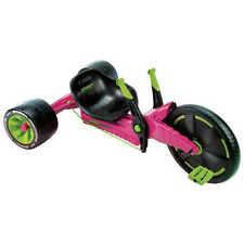Huffy™ Green Machine Miss Jr Girls Pink Trike Tricycle Drift Slide Go Kart Bike