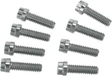 Diamond Engineering PB538S 12 Point Polished Stainless Lifter Block Bolt Kit