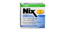 McK Nix Lice Treatment Kit 2 oz Kills lice and their eggs