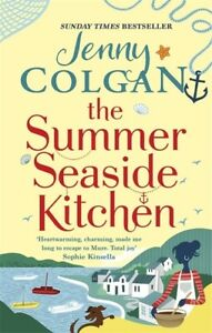 The summer seaside kitchen by Jenny Colgan (Paperback) FREE Shipping, Save £s