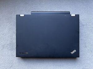 "Lenovo ThinkPad T420 14"" (Core i5 2.5GHz, 8Go RAM, 120Go HDD, 300Go SSD, DVD RW)"