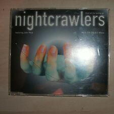NIGHTCRAWLERS - Don't Let The Feeling Go (6 Mixes) (CD Single)