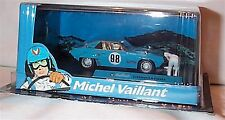Michel Vaillant Vaillante Commando New in Pack 1-43 scale