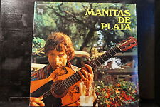 Manitas De Plata - Same