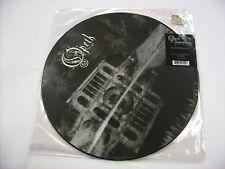 OPETH - MORNINGRISE - 2LP PICTURE DISC VINYL BRAND NEW 1997 LTD. ED.