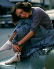 Lea Thompson signed 8x10 Picture autographed Photo with COA