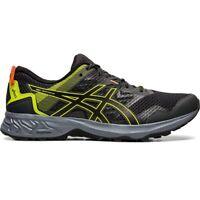 ASICS GEL-Sonoma 5 Shoe - Men's Trail Running - Gray - 1011A661.021