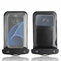NEW SAND WATERPROOF CASE COVER BAG DRY POUCH FOR SAMSUNG GALAXY S7 EDGE 2016