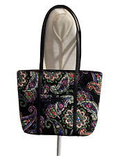 Vera Bradley Signature Cotton Tote Bag