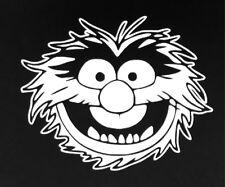 Animal (muppets) Vinyl Decal
