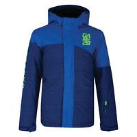 Dare2b Wiseguy Ski Jacket Kids Girls Boys Winter Jacket