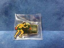 Official Summer Olympic games Atlanta 1996 table tennis pin 100 Anniversary