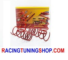 KIT MOLLE ASSETTO TUNING GRANDE PUNTO 1.3 MULTI JET 30mm LOWERING KIT FIAT