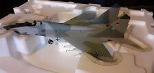 franklin mint aircraft B11B604 MIG-29 FULCRUM-C