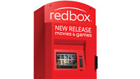 one-night DVD, Blu-ray Disc® or 4K UHD from Redbox  EXPIRE 3/8/2021