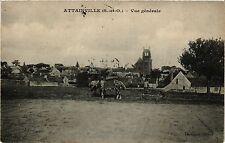 CPA Attainville - Vue Generale  (380334)