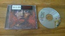 CD Gothic Him - Venus Doom (9 Song) SIRE REC / WEA EURO PRESS