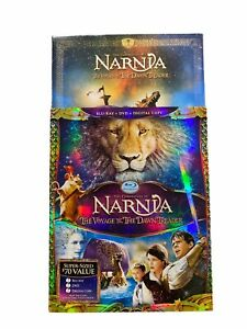 The Chronicles of Narnia: The Voyage of the Dawn Treader (Blu-ray+DVD+Digital)