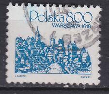 POLEN / POLAND  JAAR 1981 NR. Y&T 2571 ° (L12)