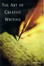 The Art Of Creative Writing, Lajos Egri, Good Book