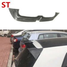 For Volkswagen Golf 7 MK7 GTI R 2014-2018 Gloss Black Roof Spoiler Wing O Style