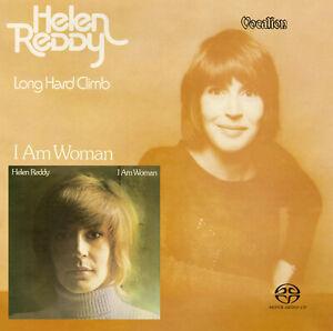 Helen Reddy - I Am Woman & Long Hard Climb [SACD Hybrid Multi-channel] -CDLK4627