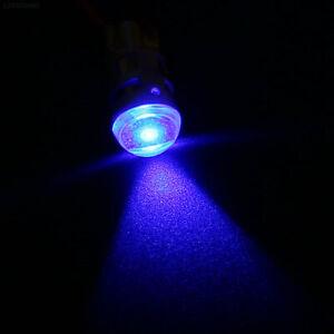 T10 Car Side Marker Light Car Interior Lights SMD Lamp Width Auto Ice Blue Led