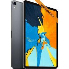"""iPad Pro 11"""" (Wi-Fi, 64GB) - Grigio siderale (Ultimo Modello) A1980"""