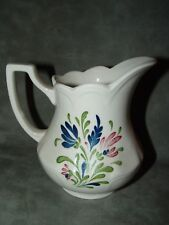 "Johnson Brothers Provincial English Creamer 5"" Tall at Highest Point"