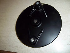 TRIUMPH T120 A65 TR6 CONICAL HUB REAR BRAKE PLATE 1971-73 37-3856 UK MADE