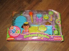 Dora The Explorer Enchanted Melodies Kitchen, BRAND NEW