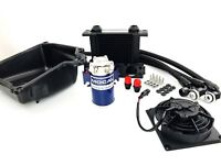 HEL Performance DSG Transmission Cooler Kit for VW Audi 02E MQB DQ250 [HGCK-001]
