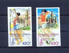 Mali 1979 Pre-Olympic Year imperforate. MNH VF
