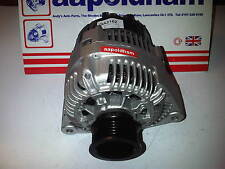 MERCEDES E CLASS E250 E300 D DIESEL W124 NEW RMFD ALTERNATOR 1993-96