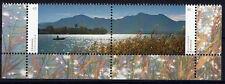 3162-3163 ** BRD 2015,  Panorama.Chiemsee  ZD UR