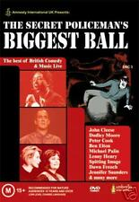 Secret Policemans Biggest Ball - Comedy / Music / Disc 3 -  NEW DVD