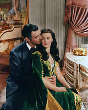 Gone With The Wind 8x10 Movie Memorabilia FREE US SHIPPING