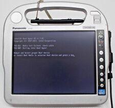 Panasonic CF-H2 Toughbook Tablet 10,1 Zoll / Core i5 / 4 GB / 320GB HDD/ IP65*