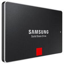 """New Samsung 512GB 850 PRO SSD  Internal SATA III Solid State Drive 2.5"""" Black"""
